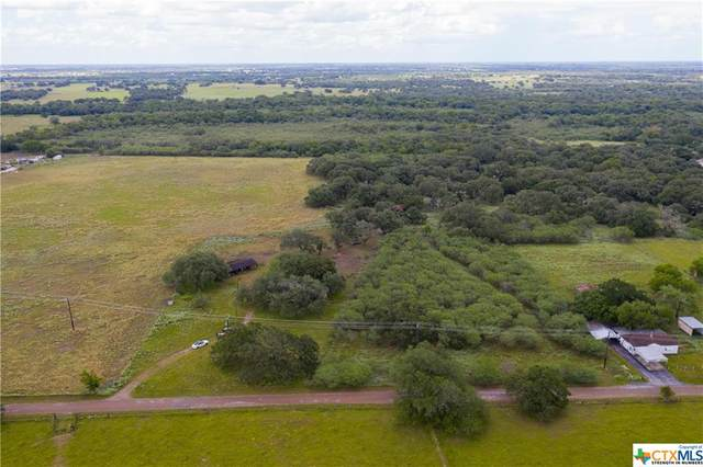 00 769 Rice Davis Road, Yoakum, TX 77995 (MLS #421229) :: Kopecky Group at RE/MAX Land & Homes