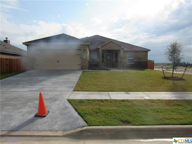 8500 Platinum Drive, Killeen, TX 76542 (MLS #421247) :: The Real Estate Home Team