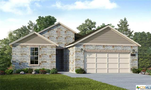 3568 Black Cloud, New Braunfels, TX 78130 (MLS #421262) :: Kopecky Group at RE/MAX Land & Homes