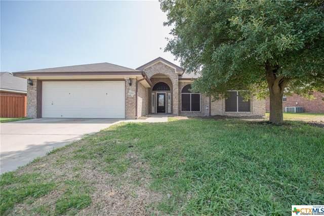 2502 Wisteria Lane, Killeen, TX 76549 (MLS #421274) :: Kopecky Group at RE/MAX Land & Homes