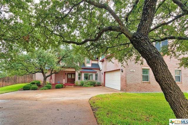 1402 Summer Glen Drive, Harker Heights, TX 76548 (MLS #421287) :: The Zaplac Group