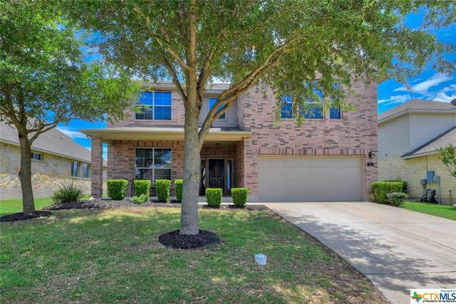 910 Avery Parkway, New Braunfels, TX 78130 (MLS #421310) :: The Zaplac Group