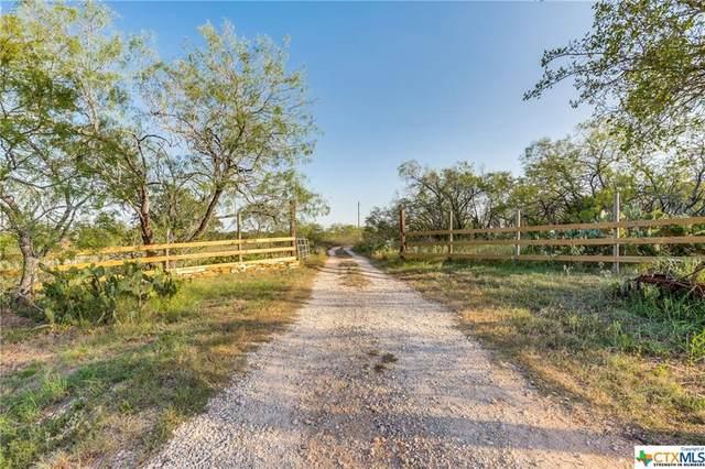 4580 Nash Creek Road, Kingsbury, TX 78638 (MLS #421347) :: The Zaplac Group