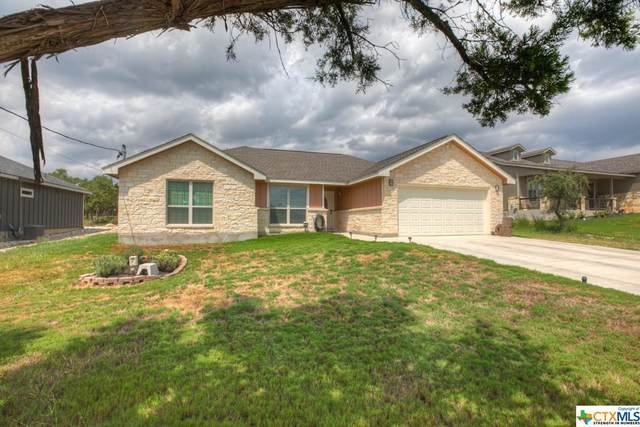1421 Cottonwood Road, Fischer, TX 78623 (MLS #421348) :: The Real Estate Home Team