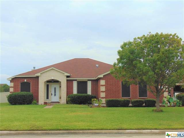 123 Forest Ridge Drive, Killeen, TX 76543 (MLS #421351) :: The Real Estate Home Team