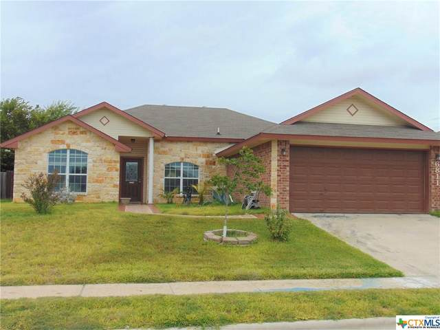 6811 Alvin Drive, Killeen, TX 76542 (MLS #421357) :: The Real Estate Home Team