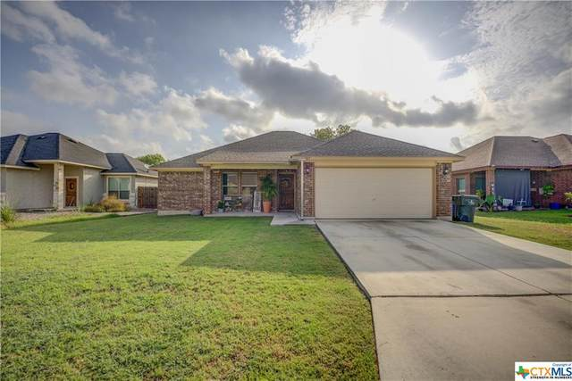 207 Greenway Drive, Seguin, TX 78155 (MLS #421361) :: The Zaplac Group