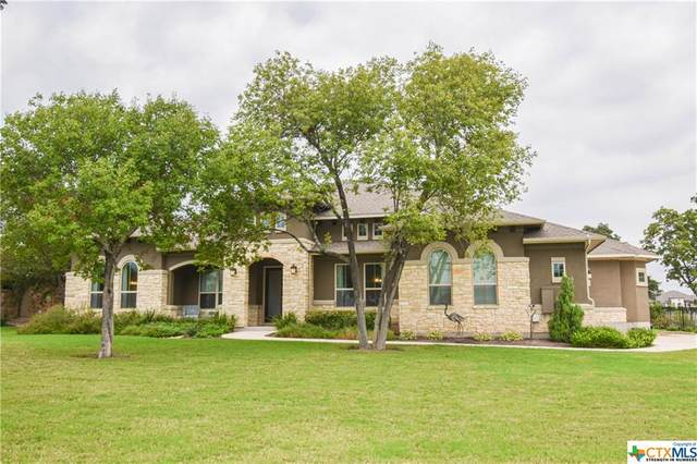 916 Dream Catcher Drive, Leander, TX 78641 (MLS #421372) :: The Real Estate Home Team