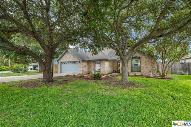 856 Castle Hill, New Braunfels, TX 78130 (MLS #421378) :: The Zaplac Group