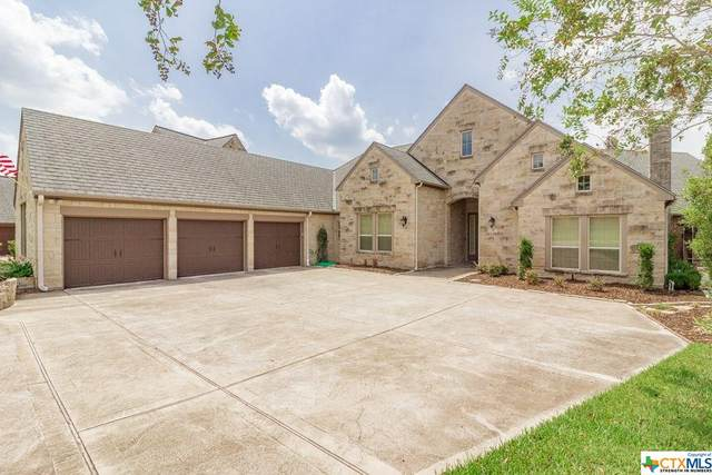 19 Meadow View, Victoria, TX 77904 (MLS #421414) :: Kopecky Group at RE/MAX Land & Homes