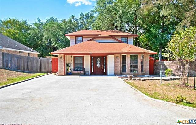 12 Sycamore Court, Belton, TX 76513 (MLS #421452) :: Kopecky Group at RE/MAX Land & Homes
