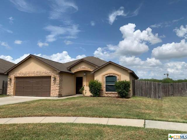 121 Tuscany Drive, Victoria, TX 77904 (MLS #421463) :: The Real Estate Home Team