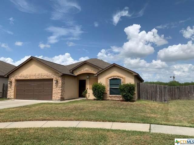 121 Tuscany Drive, Victoria, TX 77904 (MLS #421463) :: RE/MAX Land & Homes