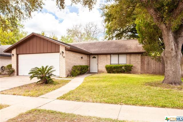 110 Londonderry Drive, Victoria, TX 77901 (MLS #421469) :: The Real Estate Home Team