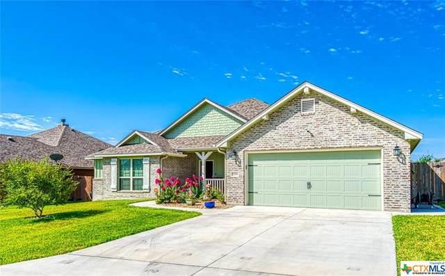 2266 Sun Rim Way, New Braunfels, TX 78130 (MLS #421493) :: The Real Estate Home Team