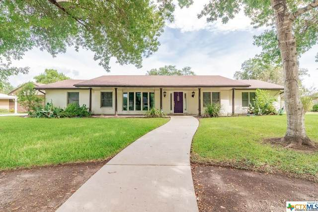 106 Spokane Street, Victoria, TX 77904 (MLS #421514) :: The Zaplac Group