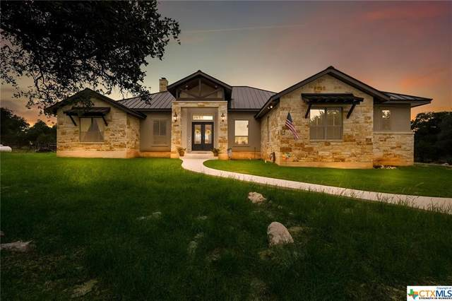 1455 Herbelin Road, New Braunfels, TX 78132 (MLS #421547) :: Berkshire Hathaway HomeServices Don Johnson, REALTORS®