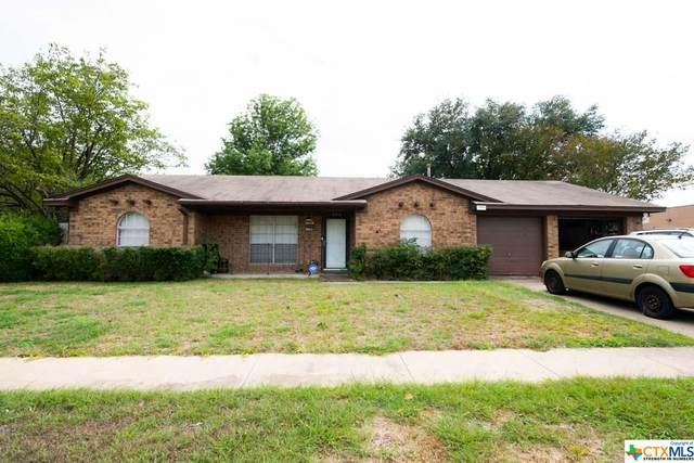 602 Illinois Avenue, Killeen, TX 76541 (MLS #421559) :: Kopecky Group at RE/MAX Land & Homes