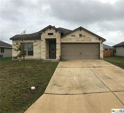 2629 Lonesome Creek Trail, New Braunfels, TX 78130 (MLS #421587) :: The Zaplac Group