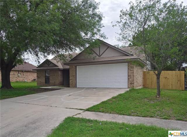 2304 Hidden Hill Drive, Killeen, TX 76543 (MLS #421589) :: The Real Estate Home Team