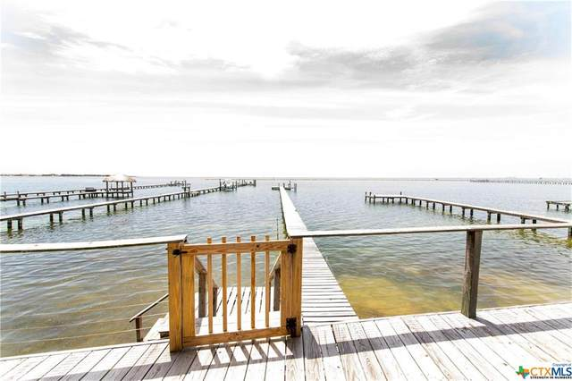 1014 Bayshore Drive, Ingleside on the Bay, TX 78362 (MLS #421612) :: The Zaplac Group