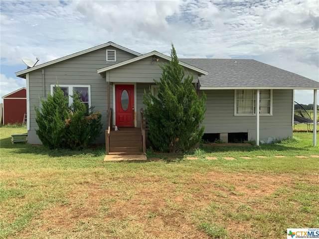 Stockdale, TX 78160 :: Kopecky Group at RE/MAX Land & Homes