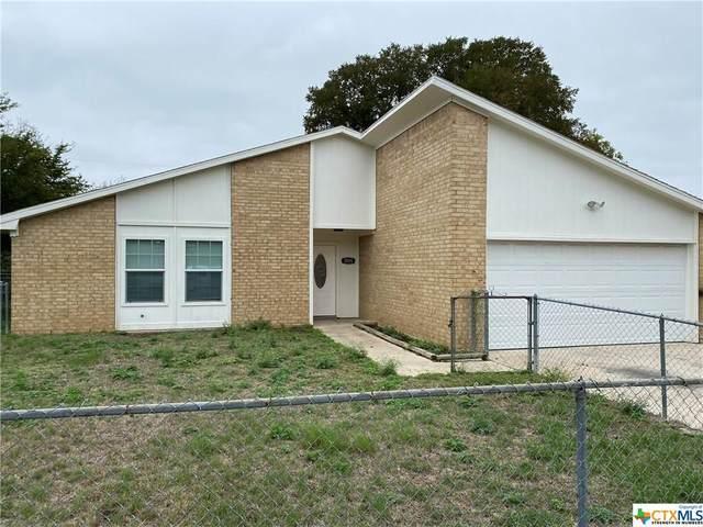 1005 County Road, Killeen, TX 76543 (MLS #421624) :: Isbell Realtors