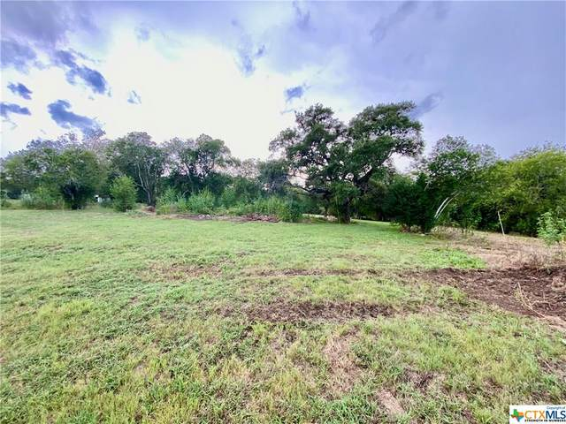 TBD Ainsworth Street, Gonzales, TX 78629 (MLS #421627) :: The Real Estate Home Team