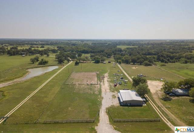 6571 State Highway 304, Harwood, TX 78632 (MLS #421630) :: Brautigan Realty