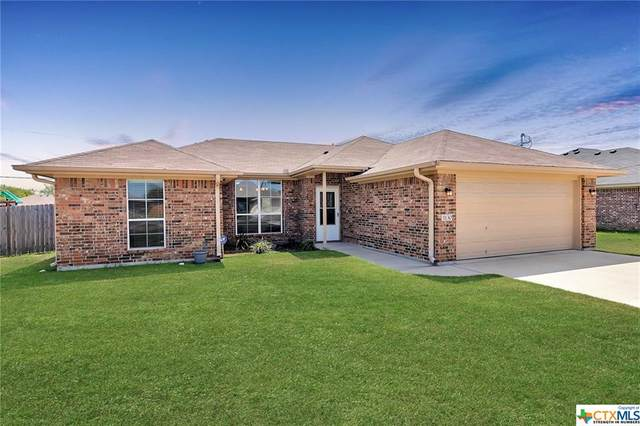 1130 Baldridge Drive, Gatesville, TX 76528 (MLS #421638) :: The Real Estate Home Team