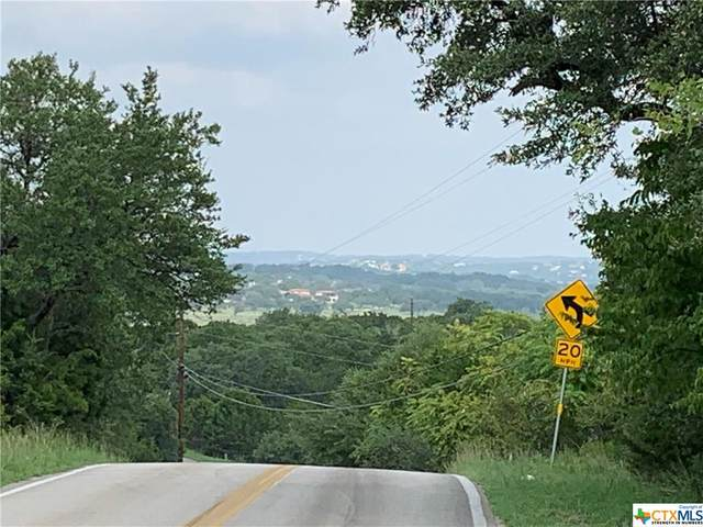 TBD Cranes Mill Road, Canyon Lake, TX 78133 (MLS #421643) :: HergGroup San Antonio Team