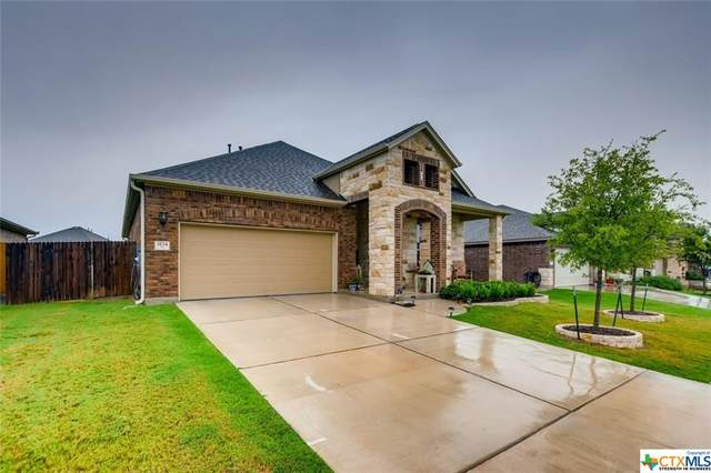 3234 Jacob Lane, San Marcos, TX 78666 (MLS #421647) :: Kopecky Group at RE/MAX Land & Homes