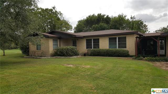 103 Raab Road, Victoria, TX 77904 (MLS #421654) :: Brautigan Realty