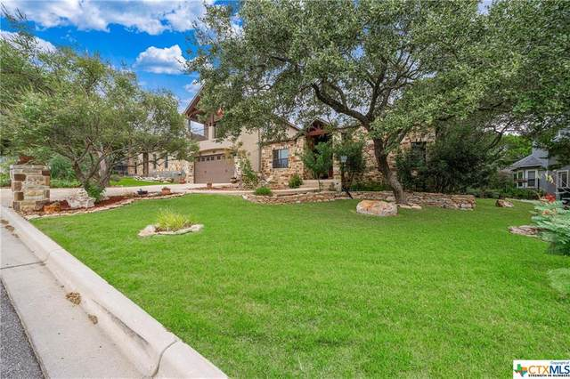 782 Mission Heights, New Braunfels, TX 78130 (MLS #421672) :: Kopecky Group at RE/MAX Land & Homes