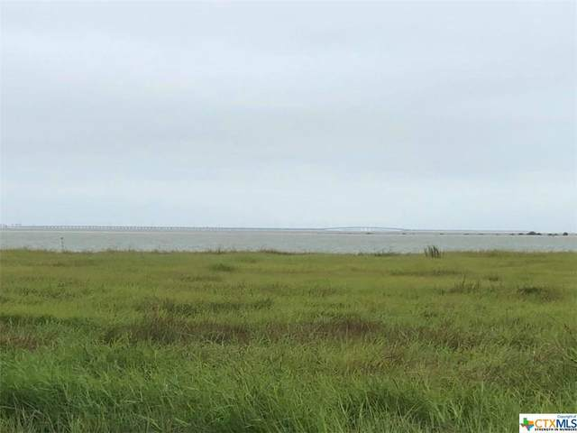 0 Bay Point Drive, Port Lavaca, TX 77979 (MLS #421675) :: The Zaplac Group