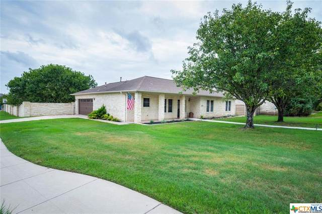 1417 Meadowild Cove, Round Rock, TX 78664 (MLS #421755) :: Kopecky Group at RE/MAX Land & Homes