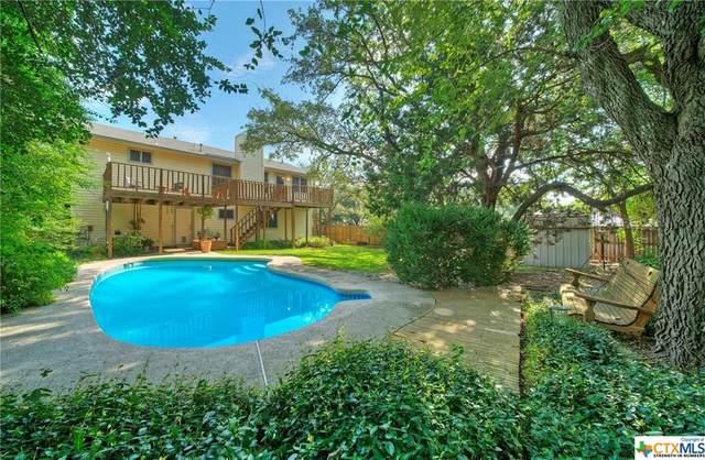 4101 Kilgore Lane, Austin, TX 78727 (MLS #421761) :: The Real Estate Home Team