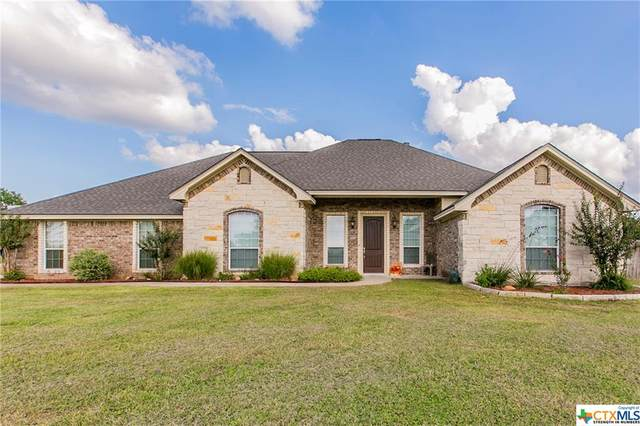 309 Riverplace West, Gatesville, TX 76528 (MLS #421764) :: The Real Estate Home Team