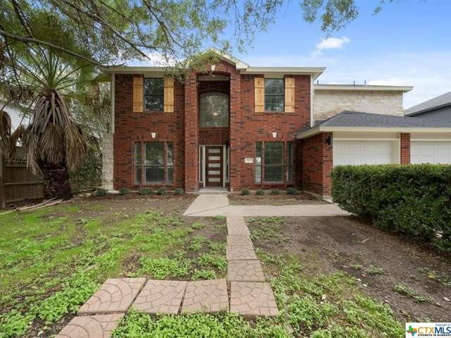 519 Margaret Lee Street, Copperas Cove, TX 76522 (MLS #421768) :: The Real Estate Home Team