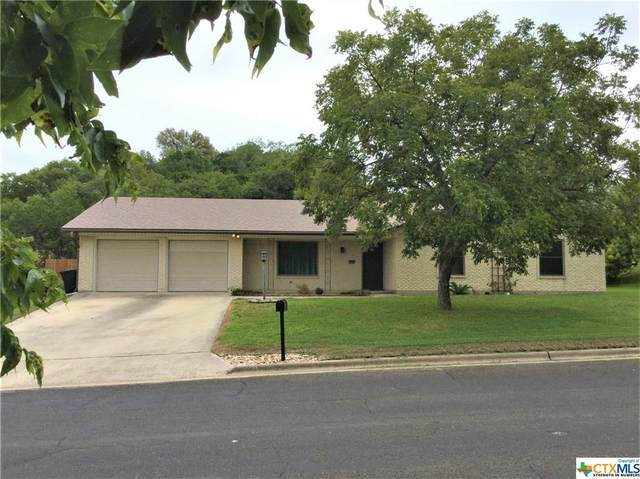 1711 Comanche Drive, Harker Heights, TX 76548 (MLS #421776) :: The Real Estate Home Team