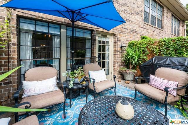 7926 Broadway Street #903, San Antonio, TX 78209 (MLS #421787) :: The Real Estate Home Team