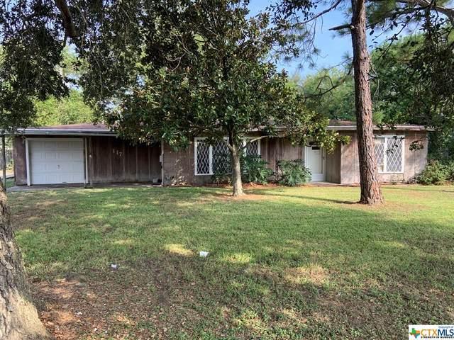117 Cheeves Avenue, Port Lavaca, TX 77979 (MLS #421797) :: Kopecky Group at RE/MAX Land & Homes