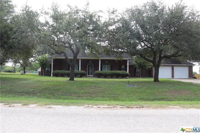 178 Riverwood, Victoria, TX 77904 (MLS #421813) :: The Zaplac Group