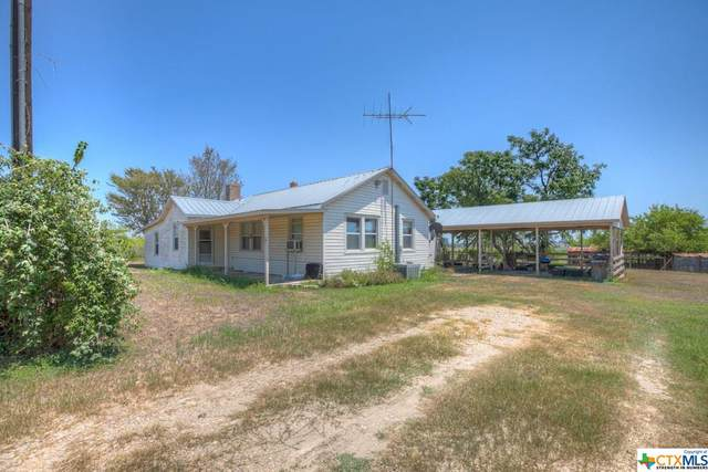 175 Herber, New Braunfels, TX 78130 (#421819) :: First Texas Brokerage Company