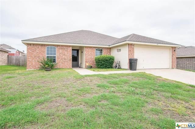 403 Blayton Street, Troy, TX 76579 (MLS #421839) :: Brautigan Realty