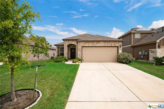 529 Coffee Berry Drive, Georgetown, TX 78626 (MLS #421845) :: Kopecky Group at RE/MAX Land & Homes