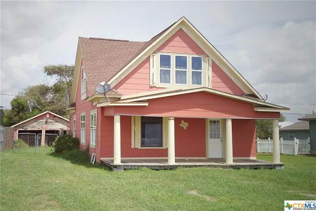 406 W Bay Avenue, Seadrift, TX 77983 (MLS #421847) :: RE/MAX Land & Homes