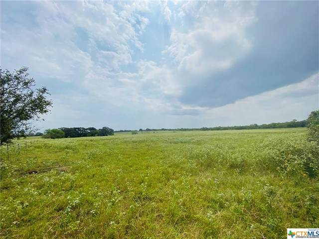 1610 Rappold Road, Yoakum, TX 77995 (MLS #421861) :: Kopecky Group at RE/MAX Land & Homes