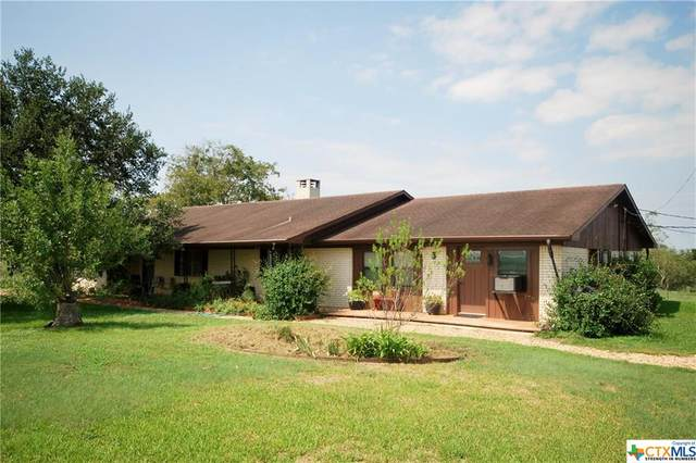 9501 Fm 2237, Flatonia, TX 78941 (MLS #421880) :: RE/MAX Family