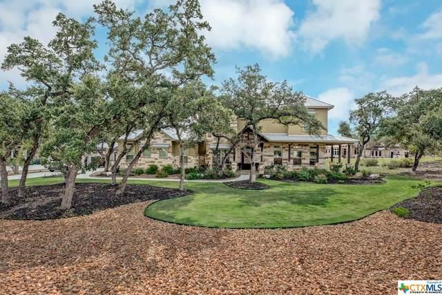 5689 Dry Comal Drive, New Braunfels, TX 78132 (MLS #421883) :: Kopecky Group at RE/MAX Land & Homes